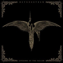 Hetroertzen - Uprising Of The Fallen - LP
