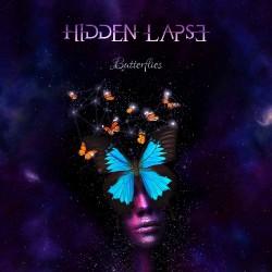 Hidden Lapse - Butterflies - CD