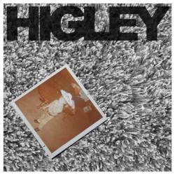 Higley - Higley - CD DIGIPAK
