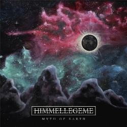 Himmellegeme - Myth Of Earth - CD DIGIPAK