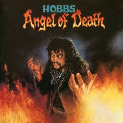 Hobbs Angel Of Death - Hobbs' Angel Of Death - CD SLIPCASE