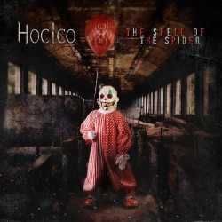 Hocico - The Spell Of The Spider - CD