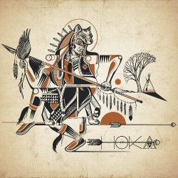Nahko And Medicine For The People - Hoka - CD DIGIPAK
