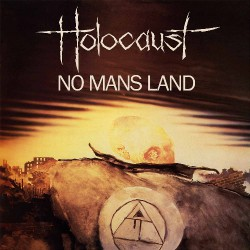 Holocaust - No Man's Land - CD
