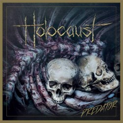 Holocaust - Predator - CD