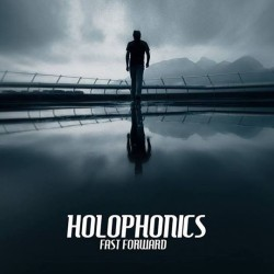 Holophonics - Fast Forward - CD