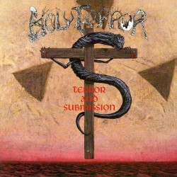 Holy Terror - Terror And Submission - LP PICTURE