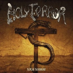Holy Terror - Terror And Submission / Mind Wars / El Revengo / Live Terror - 4CD + DVD