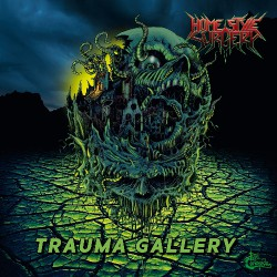 Home Style Surgery - Trauma Gallery - CD
