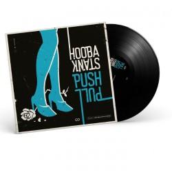 Hoobastank - Push Pull - LP Gatefold