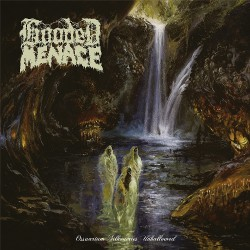 Hooded Menace - Ossuarium Silhouettes Unhallowed - CD DIGIPAK + Digital