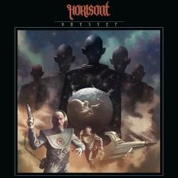 Horisont - Odyssey - CD SLIPCASE