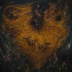 Horizon Ablaze - The Weight Of A Thousand Sun - LP