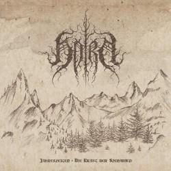 Horn - Jahreszeiten / Die Kraft Der Szenarien - 2CD DIGIPAK
