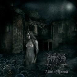 Horna - Aania Yossa - CD