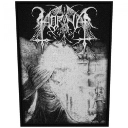 Horna - Envaatnags Eflos Solf Esgantaavne - BACKPATCH