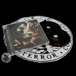 Horna - Sanojesi Äärelle - DOUBLE CD