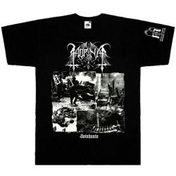 Horna - Sotahuuto - T-shirt