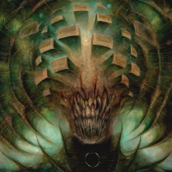 Horrendous - Idol - CD DIGIPAK + Digital