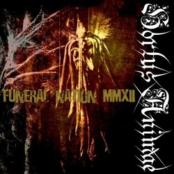 Hortus Animae - Funeral Nation MMXII - DCD