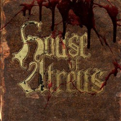 House Of Atreus - The Spear And The Ichor That Follows - CD