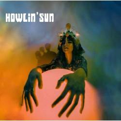 Howlin' Sun - Howlin' Sun - CD DIGIPAK