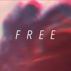 Hundredth - Free - LP Gatefold