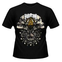 Hyborian - Skulls - T-shirt (Men)