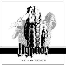 Hypnos - The Whitecrow - CD + DVD Digipak