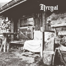 Hyrgal - Serpentine - LP Gatefold