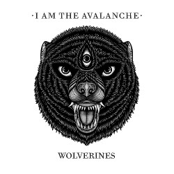 I Am The Avalanche - Wolverines - CD DIGIPAK