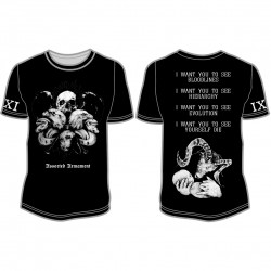 IXXI - Assorted Armament - T-shirt