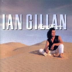 Ian Gillan - Naked Thunder - LP