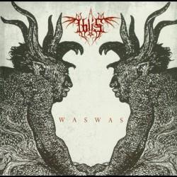 Iblis - Waswas - CD
