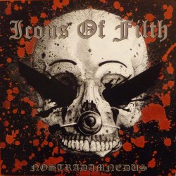 Icons Of Filth - Nostradamnedus - CD DIGIPAK