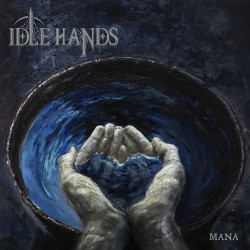 Idle Hands - Mana - CD