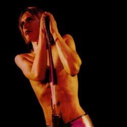 Iggy And The Stooges - Raw Power - CD