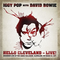 Iggy Pop - Hello Cleveland Live - CD