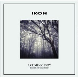 Ikon - As Time Goes By - The Original Ikon - 2CD DIGISLEEVE