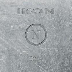Ikon - Everyone, Everything, Everywhere Ends - CD DIGISLEEVE