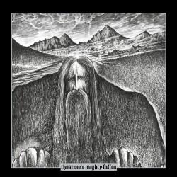 Ildjarn - Hate Forest - Those Once Mighty Fallen - CD