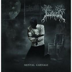Illness - Mental Carnage - CD