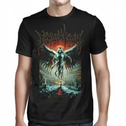 Immolation - Atonement - T-shirt (Men)