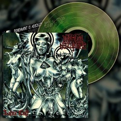 Impaled Nazarene - Latex Cult - LP Gatefold Coloured