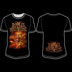 Impaled Nazarene - Ugra Karma - T-shirt