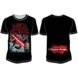 Impaled Nazarene - Vigorous And Liberating Death - T-shirt (Men)