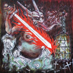 Impaled Nazarene - Vigorous And Liberating Death - CD