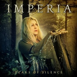 Imperia - Tears Of Silence - CD DIGIPAK