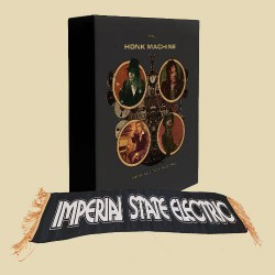 Imperial State Electric - Honk Machine - CD BOX