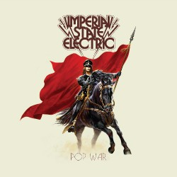 Imperial State Electric - Pop War - CD